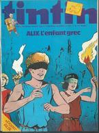 TINTIN NOUVEAU   N° 182  - MARTIN  -   DARGAUD -   1979 - Tintin