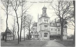 Varssenare NA1: Château De Zandberg 1913 - Jabbeke