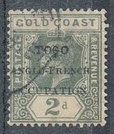 TOGO N°74 - Togo (1914-1960)