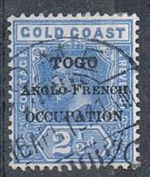 TOGO N°75 - Togo (1914-1960)
