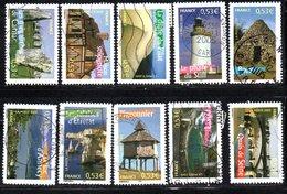 N° 3814 / 3823 - 2005 - France