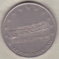 2 Euro Avignon. Le Pont D'Avignon 1997 - Euros Of The Cities