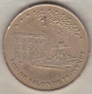 1 ECU De Salon De Provence  1995 - Euros Of The Cities