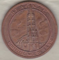 1,5 ECU DE BLAGNAC 1994 - Euros Of The Cities