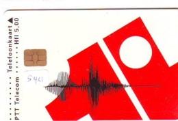 NEDERLAND CHIP TELEFOONKAART CRD 544 * NIVEL  * Telecarte A PUCE PAYS-BAS ONGEBRUIKT MINT - Private