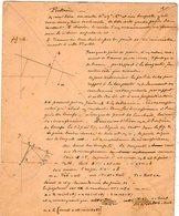 VP12.956 - MILITARIA - VITRY LE FRANCOIS 1917 - Génie Militaire - Problème - Documenti