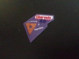 Magnet Le Gaulois Charente - Advertising