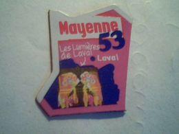 Magnet Le Gaulois Mayenne - Advertising