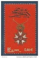 "FR YT 3490 "" Légion D'honneur "" 2002 Neuf** - Unused Stamps"