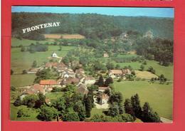 FRONTENAY 1989 CARTE EN BON ETAT - Sonstige Gemeinden
