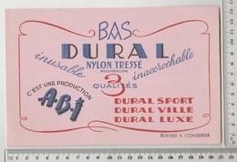 BUVARD BAS DURAL - Textile & Clothing