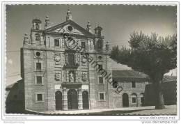 Avila - Fachada Principal Del Convento Santa Teresa - Foto-AK - Ávila