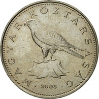 Monnaie, Hongrie, 50 Forint, 2003, Budapest, TTB, Copper-nickel, KM:697 - Hungary