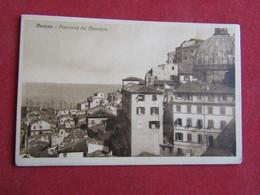 Ancona - Panorama Dal Municipio - Ancona