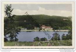 Möhne-See - Talsperre Kreis Soest - Möhnetalsperre