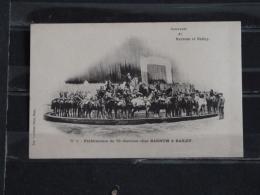 Z25 - Souvenir De Barnum Et Bailey - No 2 - Performance De 70 Chevaux Chez Barnum Et Bailey - Circus