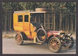 95848/ ANTIQUITE, Fondu 1906, *Vilvorde* 4 Cyl., Carrosserie Decunsel - Postkaarten