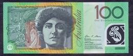 Australia 100 Dollars 2011 UNC P- 61c - Decimal Government Issues 1966-...