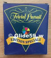 """Mini """"Trivial Pursuit"""" Edition Spéciale - 1997 Horn Abbot International Ltd (Offert Par Ricard S. A.) - NEUF ! - Gezelschapsspelletjes"""