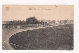 CPA HANNUT - Vélodrome - Années 1910-15 ? - Carte N° 3300 - Hannut