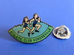 Pin's Athletic Club Gondreville - Course à Pied Athlétisme (PE74) - Athletics