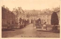 BELOEIL - Le Château (Entrée Principale) - Beloeil