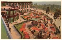 """BOHAN-sur-SEMOIS - Centre De Vacances """"LES DOLIMARTS"""" - Le Golf Miniature - Vresse-sur-Semois"""