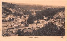 DURBUY - Panorama - Durbuy