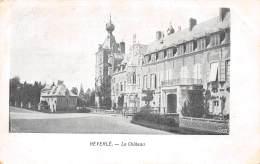 HEVERLE - Le Château - Belgique