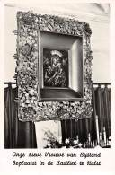 Onze Lieve Vourwe Van Bijstand Geplaatst In De Basiliek Te HULST - Tessenderlo