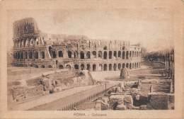 ROMA - Colosseo - Colisée