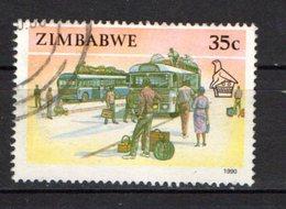 Zimbabwe Scott N°627.oblitérés - Zimbabwe (1980-...)