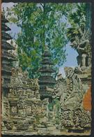 °°° 12139 - INDONESIA - BALI - TAMAN AYUN °°° - Indonesia