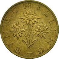 Monnaie, Autriche, Schilling, 1985, TTB, Aluminum-Bronze, KM:2886 - Autriche