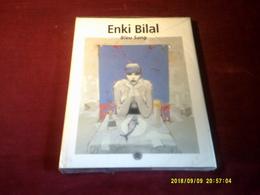 ENKI BILAL  BLEU SANG - Bilal