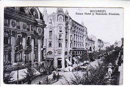 Romania  BUCURESTI 01 - Roemenië