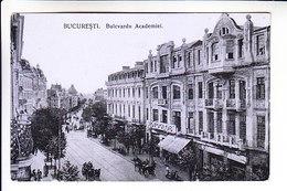 Romania  BUCURESTI 02 - Roemenië