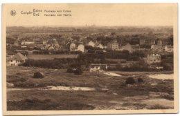 Coxyde-Bad - Panorama Naar Veurne (Nels N° 35) - Koksijde