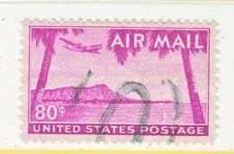 U.S.  C 46  (o)   HAWAII - Air Mail