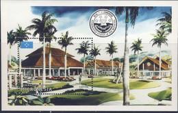 MICRONESIE 1991 CONGRES   YVERT N°B8 NEUF MNH** - Micronésie
