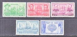 U.S.  790-94   *  NAVY   HONORED - United States