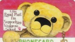 PHONECARD 50 - Phonecards
