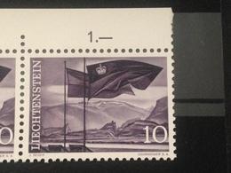 LIECHTENSTEIN - Neuf** Bord De Feuille - 1959 - Liechtenstein