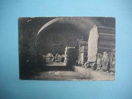 MITAU  (  Jelgava )  -  Im Schlossmausoleum   -  1916  -  LETTONIE - Lettonie