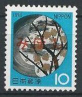 JAPAN 1972 Mi-Nr. 1169 Mihon/Specimen ** MNH - 1926-89 Emperor Hirohito (Showa Era)