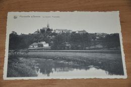 1576- Florenville S/Semois, Panorama - Florenville