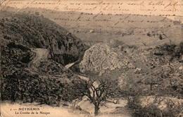 84 - METHAMIS - La Combe De La Nesque - France