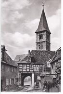 Randersacker Bei Würzburg  - Teilansicht - AK 14490 - Wuerzburg