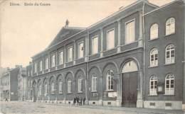 Belgique - Dison - Ecole Du Centre - Dison