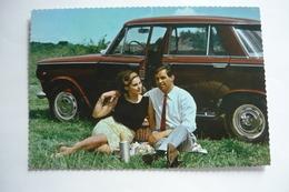 Oldtimer, FIAT 1300, Unu - Voitures De Tourisme